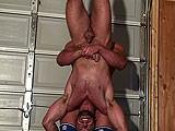 Gay Porn from FrankDefeo - Tony-Larson-Wrestling