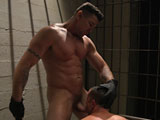Gay Porn from boundgods - Max-Cameron-And-Trenton-Ducati