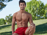 Gay Porn from corbinfisher - Nicholas