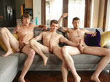 Gay Porn from nextdoorbuddies - Dirty-Step-brother