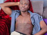 Gay Porn from NextDoorEbony - Kareem-Williams