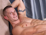 Gay Porn Video from Chaos Men - Kaye Solo
