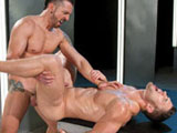 Gay Porn from falconstudios - Ultra-Sex