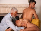 Gay Porn from lucaskazan - My-Professor
