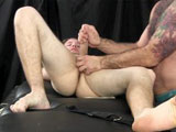 Gay Porn Video from Tickled Hard - Jebediah