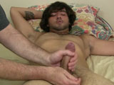 Gay Porn from boygusher - Fingering-The-Str8boy-Part-1