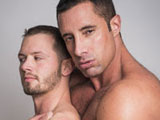 Gay Porn Video from iconmale - Digital-Seductions
