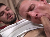 Gay Porn from MenDotCom - Guys-Are-Better-At-It