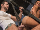 Gay Porn from RagingStallion - Jimmy-Durano-And-Logan-Moore