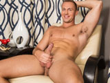 Gay Porn from seancody - Broderick