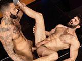 Gay Porn from RagingStallion - Rikk-York-And-Tegan-Zayne