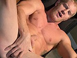 Gay Porn from americanmusclehunks - Muscle-Sling-Solo-With-Toy