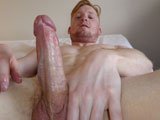 Gay Porn from MaverickMen - Little-Red-Riding-Cocks-And-The-Big-Bad-Dilfs-Part-3