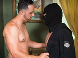 Gay Porn from iconmale - Fuck-Him-Like-You-Hate-Him