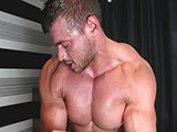 Gay Porn from joshuaarmstrong - Muscle-Control