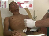 Gay Porn from collegeboyphysicals - A-Healthy-Prostate-Massage-Part-3