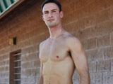 Gay Porn from corbinfisher - Glenn