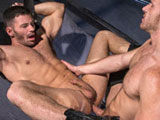 Gay Porn from RagingStallion - Primal