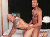 Gay Porn from NextDoorEbony - Snap-Happy