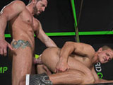 Gay Porn from HotHouse - The-Trainer