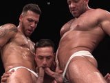 Gay Porn Video from Raging Stallion - Primal