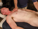 Gay Porn from spunkworthy - Logans-Massage