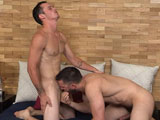 Gay Porn from ChaosMen - Franco-And-Vander-Raw