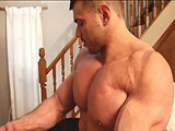 Gay Porn from joshuaarmstrong - Submit-To-My-Muscle
