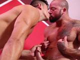 Gay Porn from MenDotCom - Hotline-Part-3