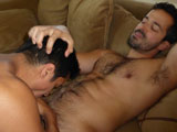 Gay Porn from MaverickMen - Latin-Muscle-Butt-Fuck-Part-1