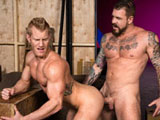 Gay Porn Video from Raging Stallion - Backstage Pass 2