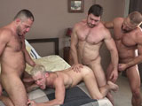 Gay Porn from MenDotCom - Hairy-Tales-Part-3