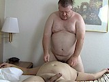 Gay Porn from ChubVideos - Daddy-Bear-Fuck