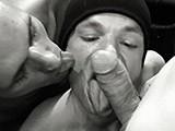 Gay Porn from WurstFilmClub - Gay-Hip-Hop-Orgy