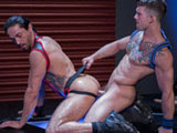 Gay Porn Video from Hot House - Mikoah Kan And Sebastian K