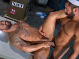 Gay Porn Video from Raging Stallion - Bruno Bernal And Gabriel T