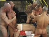 gay porn Blonde Guys Takes It B || Watch This and Other Hot Scenes on Raw and Rough!<br />