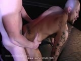 gay porn Bubble-butt Bottom Gets Fucked || Watch This and Other Hot Scenes on Raw Fuck Club!<br />