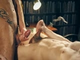 gay porn Leo And Chase || Big Bad Boss - Leo Domenico Ask for - and Gets a Lot, He Pumps the Living Bejeezus Out of Chase and Sprays Him Down With the  Motherload of Cum