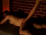 Blake Seduces Hairy Enzoz Pt2 || 