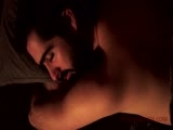 Blake Seduces Hairy Enzoz Pt1 ||