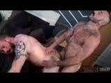 gay porn Beef Fur Flip Fuck || Johnny Parker &amp;amp; Alessio Romero Fuck Like Real Men In This Epic Beat Down From Edger9