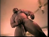 gay porn Homemade Series 1 Musc || This Sexy Muscle Bear Works Out on His Gym and Poses for the Camera Then Takes Out His Electric Penis Pump. Buck Gives Himself a Total Workover and Spills a Nice Load. <br />