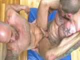 Gay Porn from UkNakedMen - Harley-And-Ben-Bareback