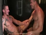 gay porn Matthias And Tommy || Matthias von Fistenberg and Tommy Hawk suck, kiss, and play before taking turns pounding each other's raw hole.