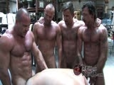 Meaty Muscle Machinists Part 3 ||
