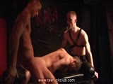 gay porn Group Fun || Lars starts off the scene taking some cock but gives way to Bottom A to service the group.