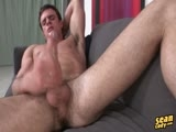 gay porn Harry || Sean Cody presents Harry, jerking off his huge cock!