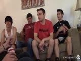 Gay Porn from FraternityX - Pretty-Boy-2-Part-1