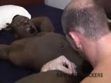 gay sex porn Black Attack || Randy loves dick... he really loves Black dick... and especially big Black dick! Based on that, Gant was the perfect Brutha to pair him with when we first started filming for this site.  The two of them hit the bed and for Randy it was no 'holes' barred!